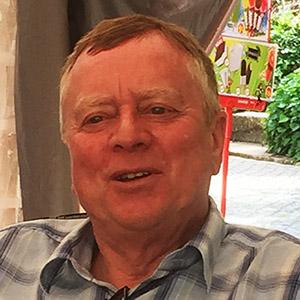 Frans Scheerder